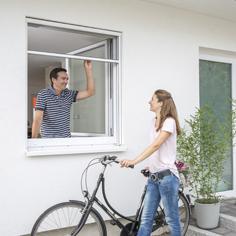 Rollo für Türen, Fenster & Dachfenster